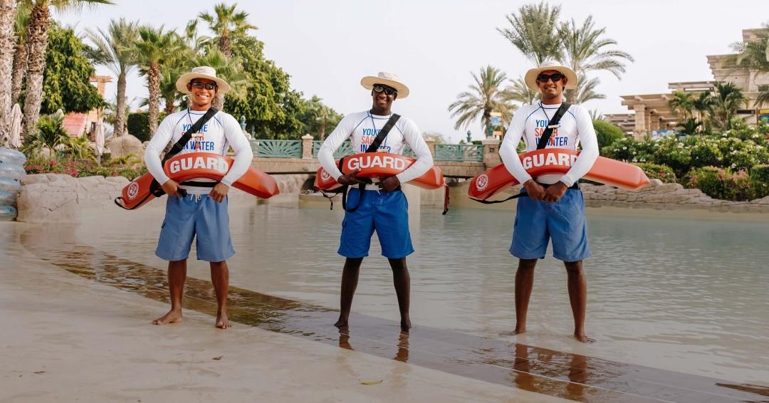 SST Dubai