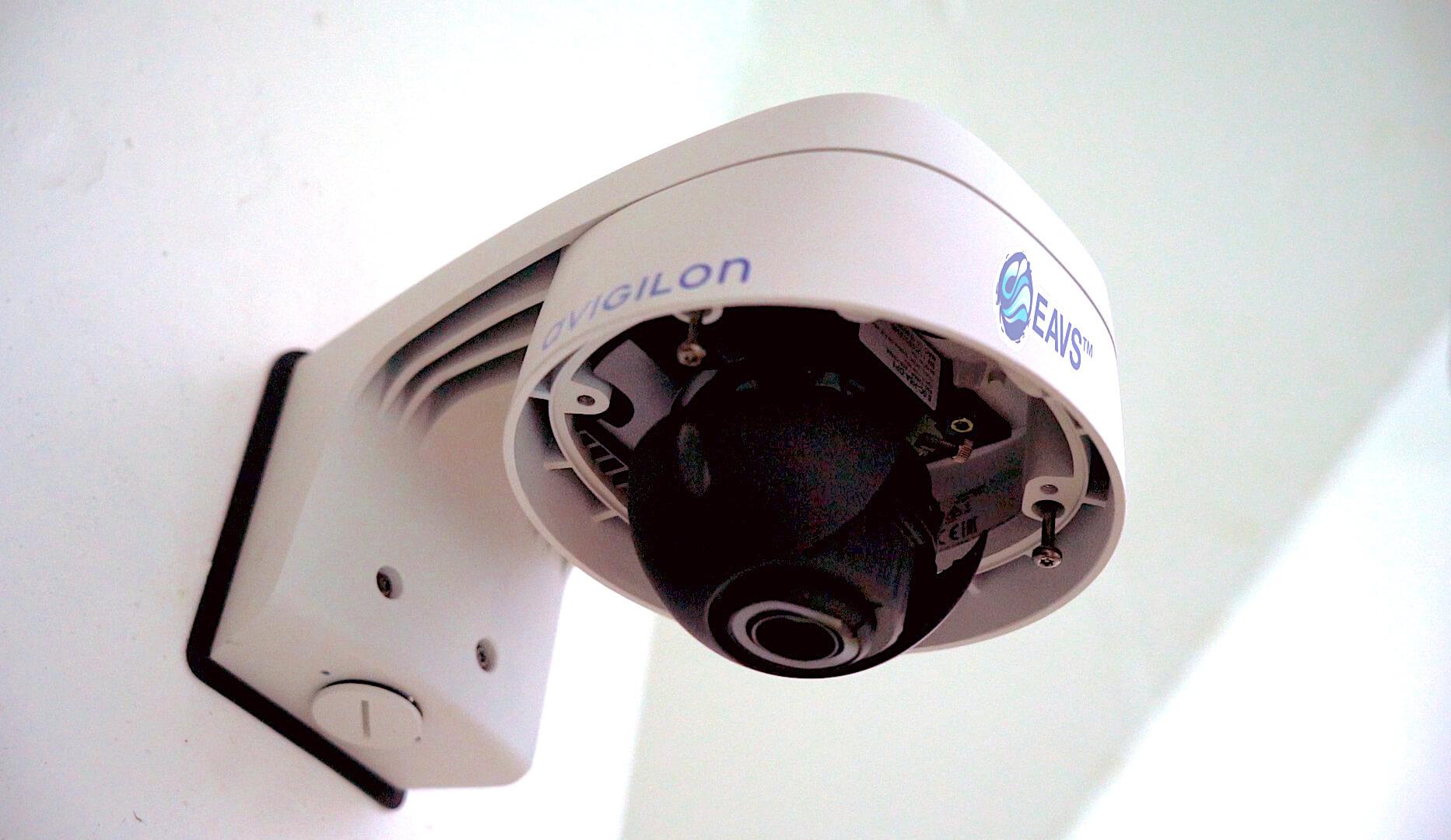 EAVS camera